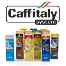 Tilbudspakker Caffitaly