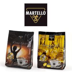 Martello kaffekapsler
